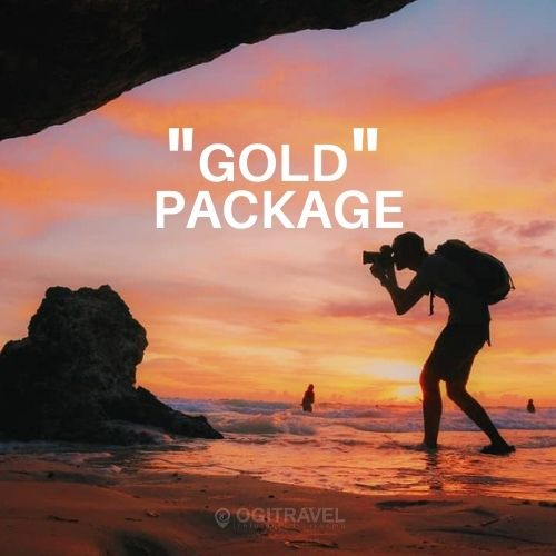 Gold Packpage Ogitravel